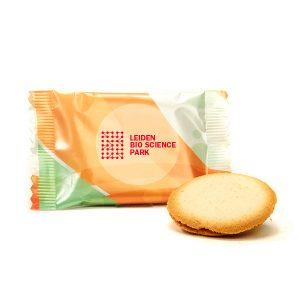 Branding met promotionele koekjes